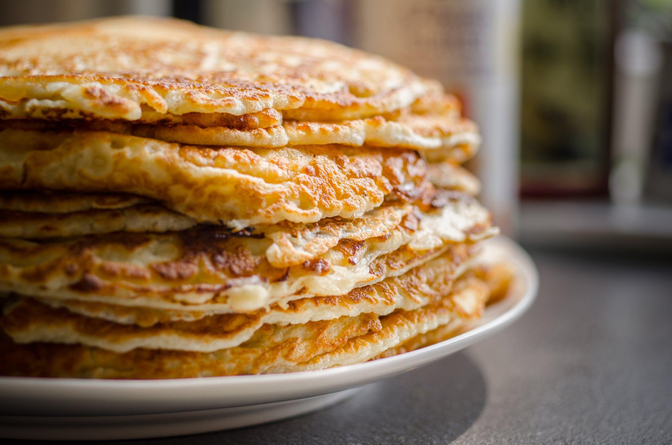 apple pancake pancake-recipe