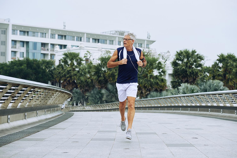 Movement is Fertilizer for Your Brain