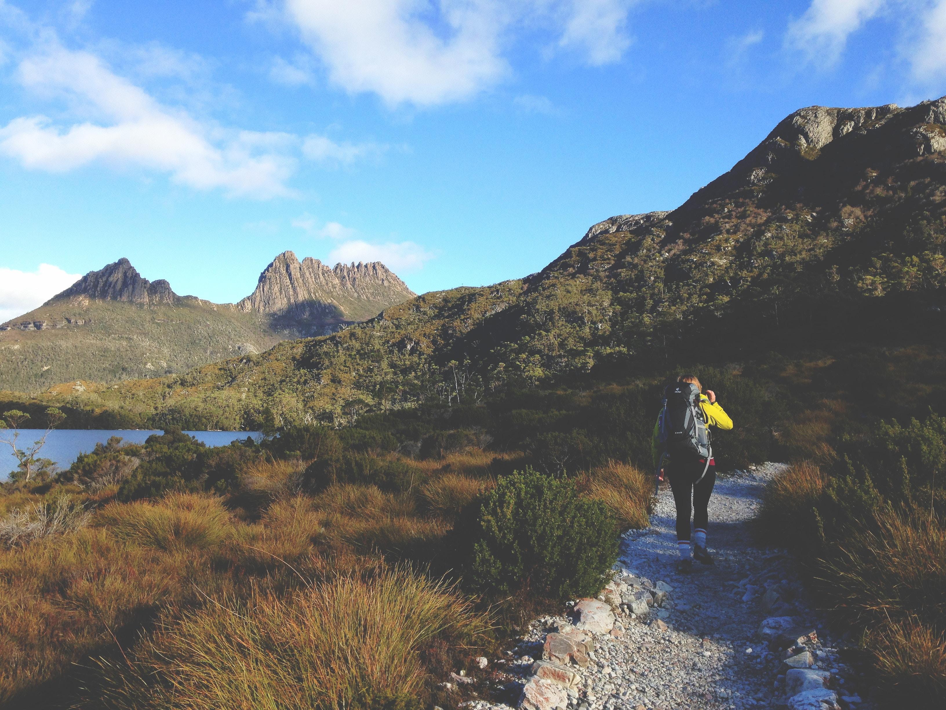 hiking hiking summer-hiking