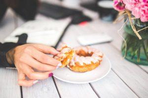 food-woman-hand-girl