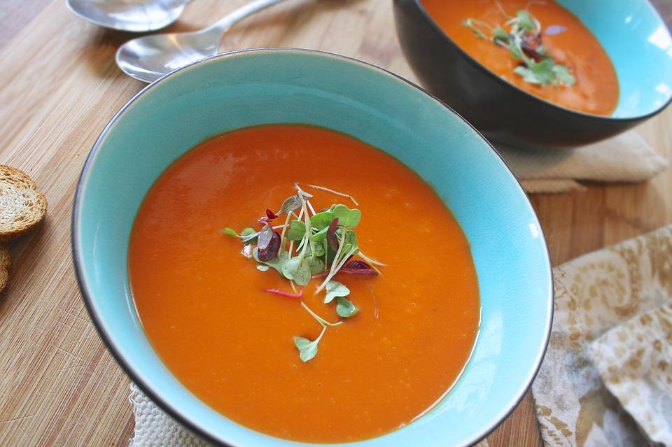 gazpacho soup|gazpacho