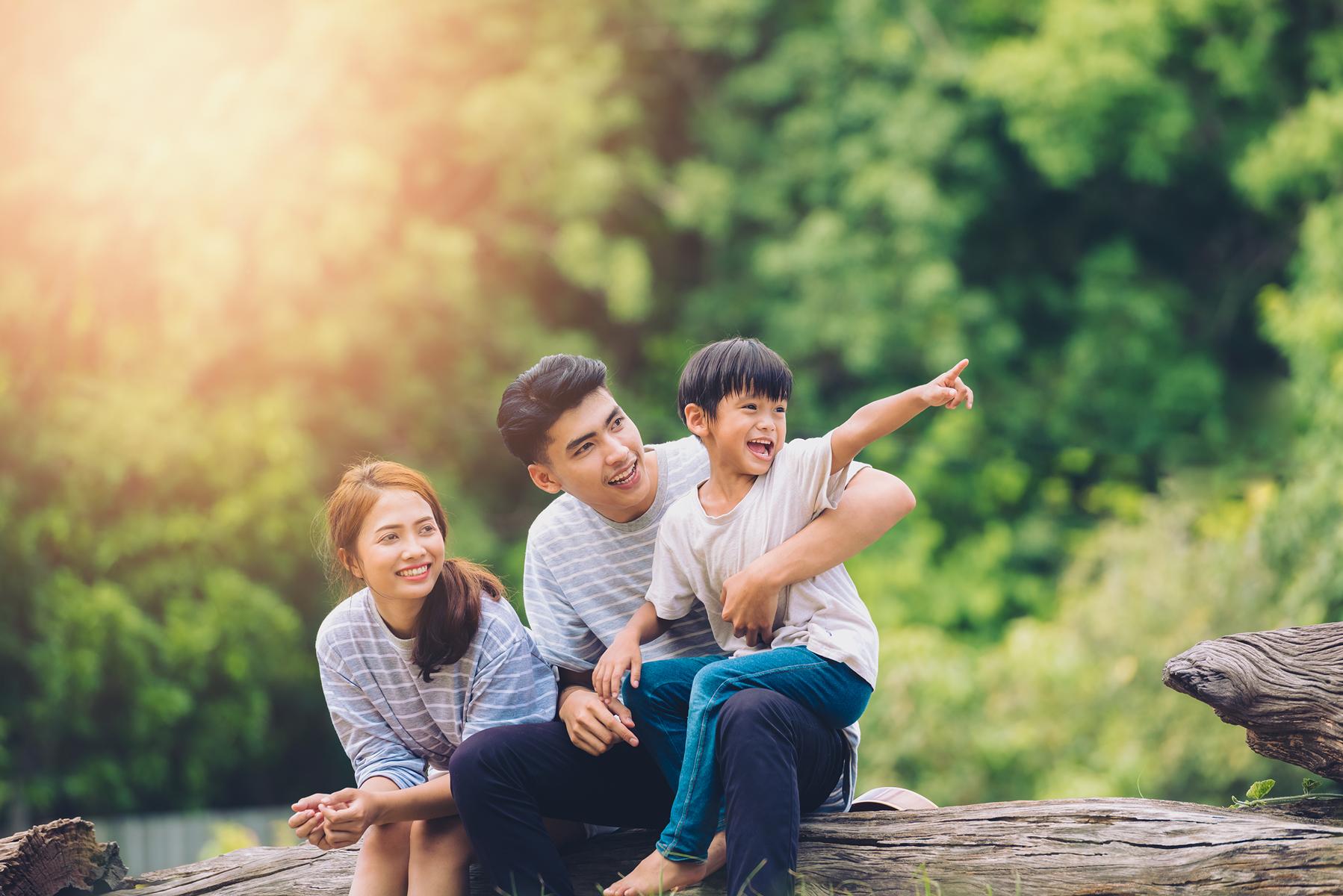 Parent Cue Faith