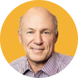 Chick-fil-A CEO Dan Cathy