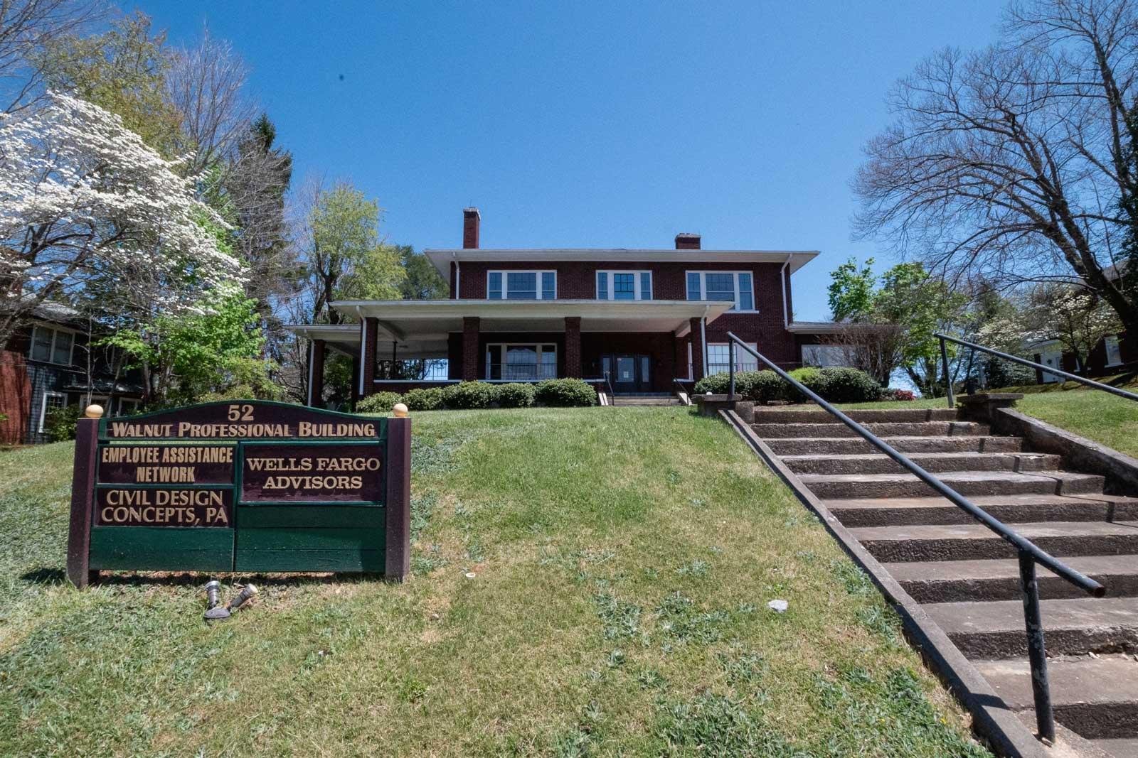 EAN Waynesville Office