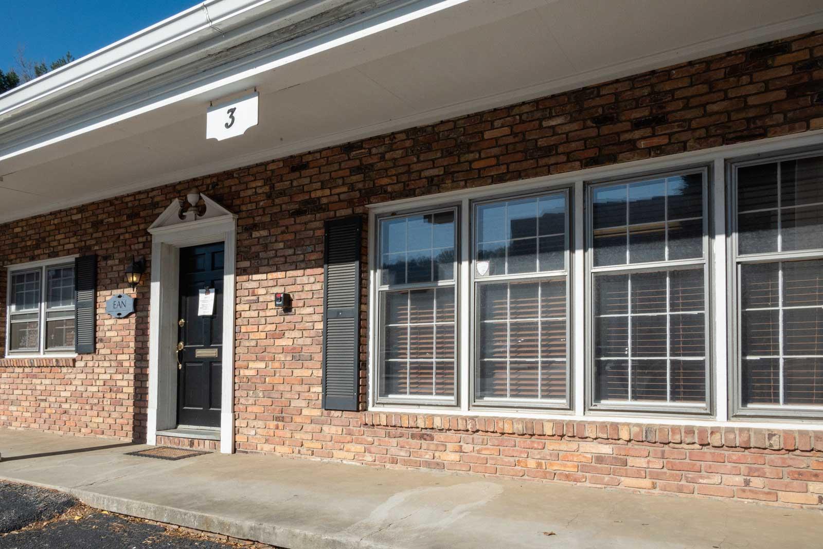 EAN Asheville Office
