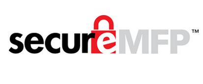 Secure MFP logo