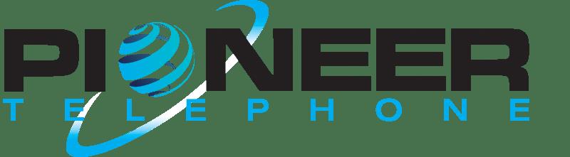Pioneer Telephone logo