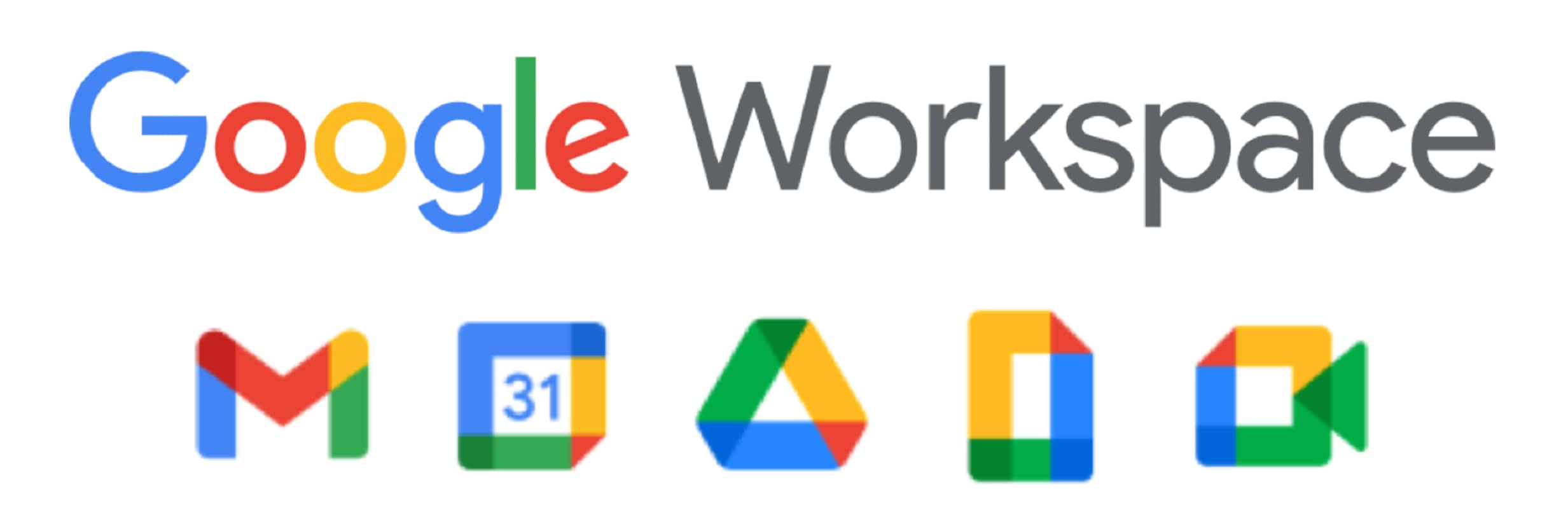 google workspace logo cloud