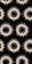 Contact  element - decorative icon