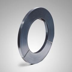 Stahlband Automatengüte auf Rolle