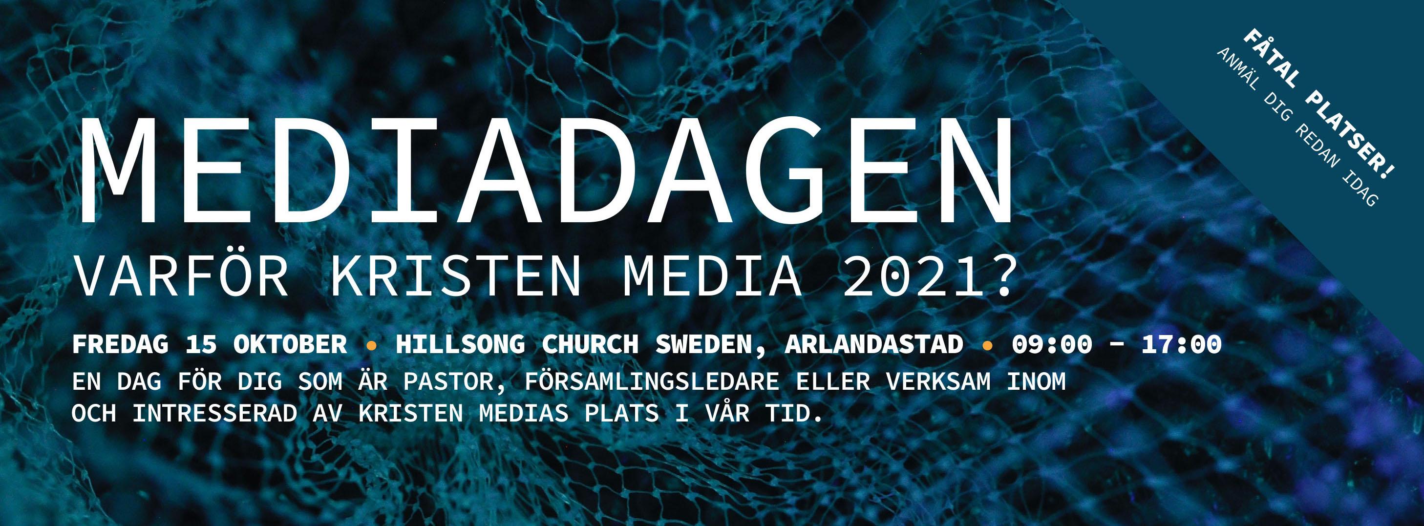 Header Mediadagen