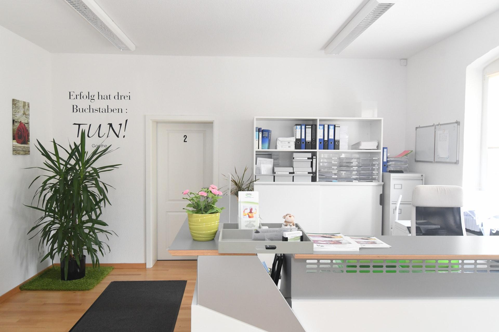 Physiotherapiepraxis Bonn Duisdorf Medical Health Point Eingang