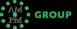 AM PM Group Logo