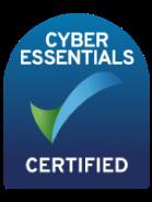 Cyber essentials certfied