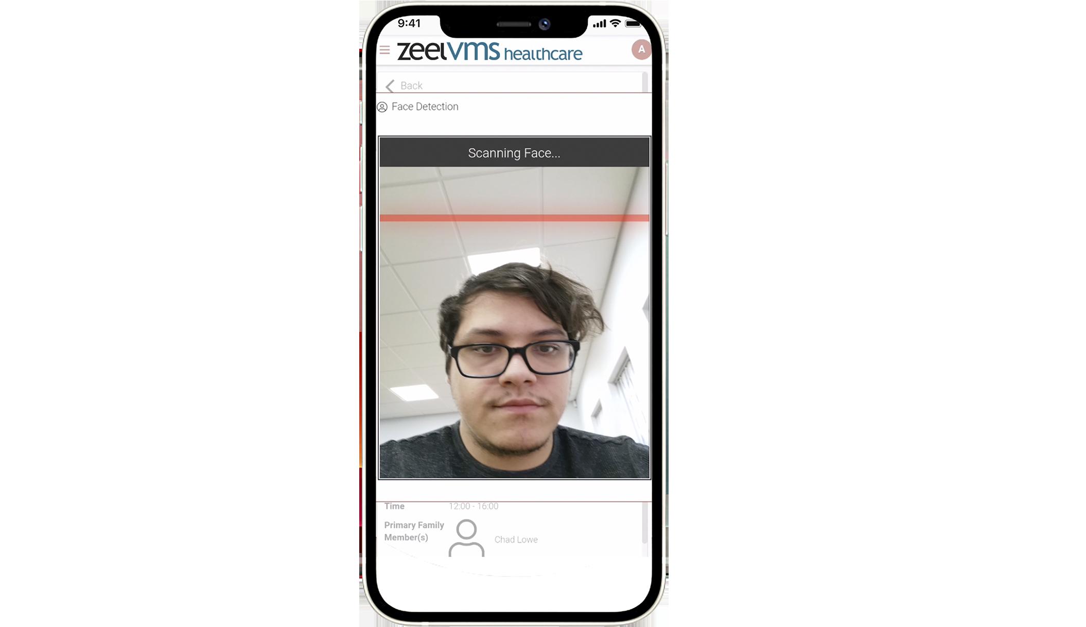 Face Verification on mobile