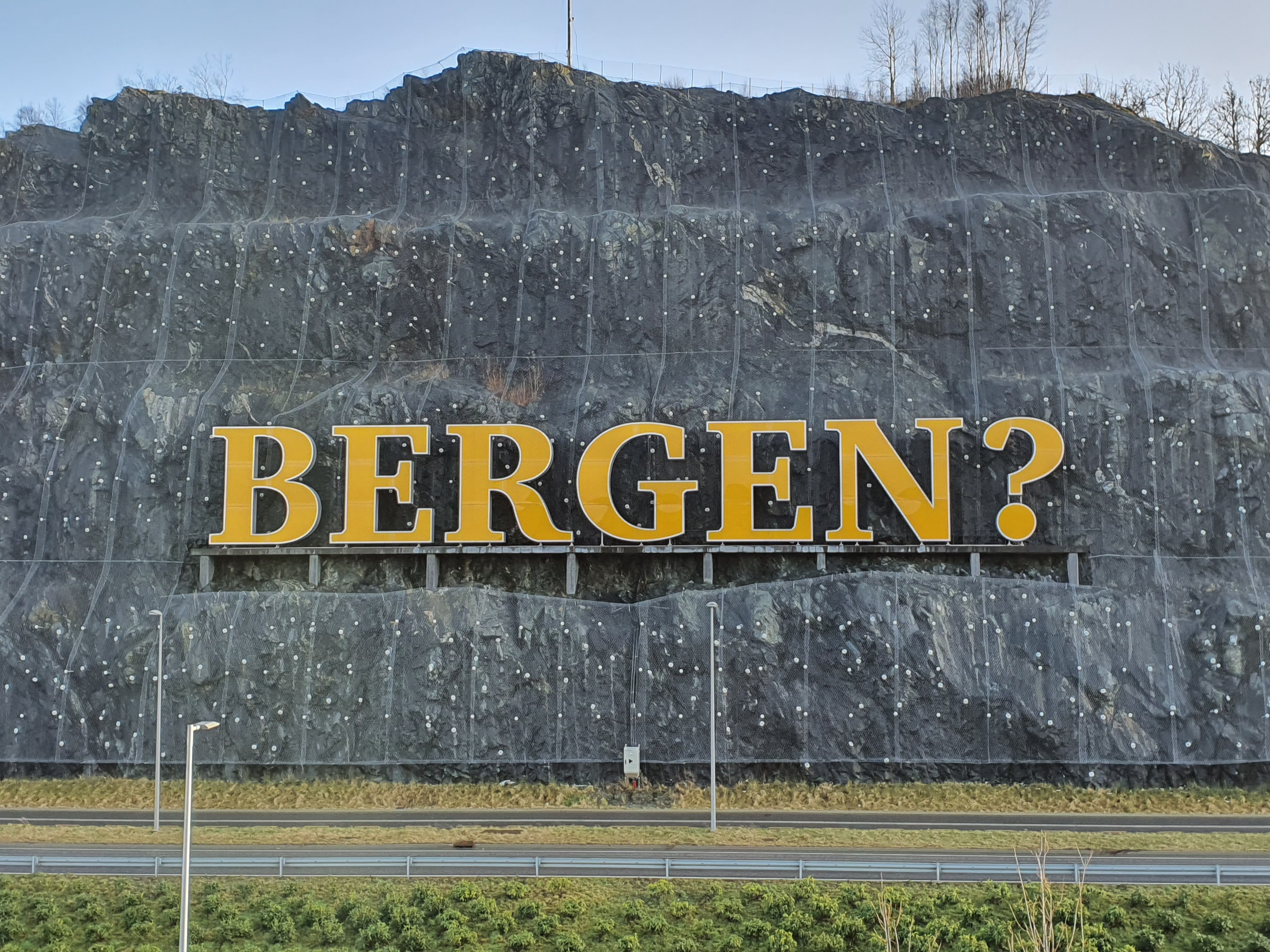 Bergen GO – Escape Quiz