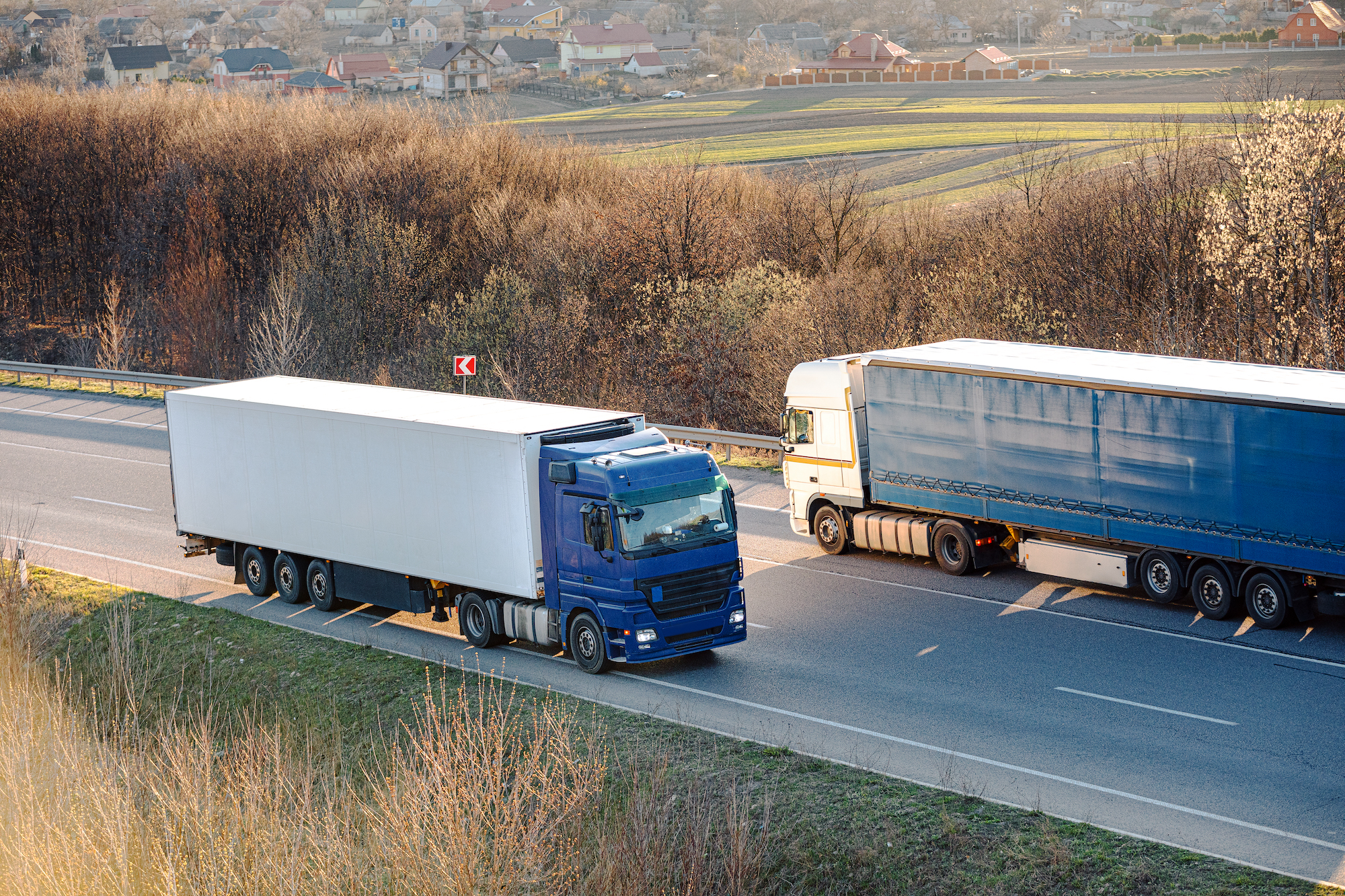 hgv drivers shortage leads to driver retention surcharge