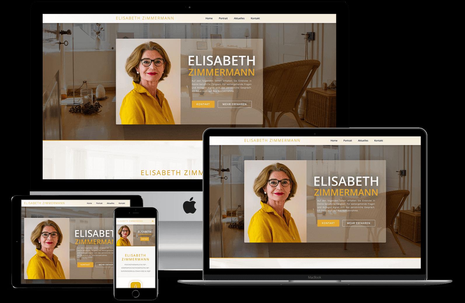 elisabeth-zimmermann-ramoser-webdesign-referenz