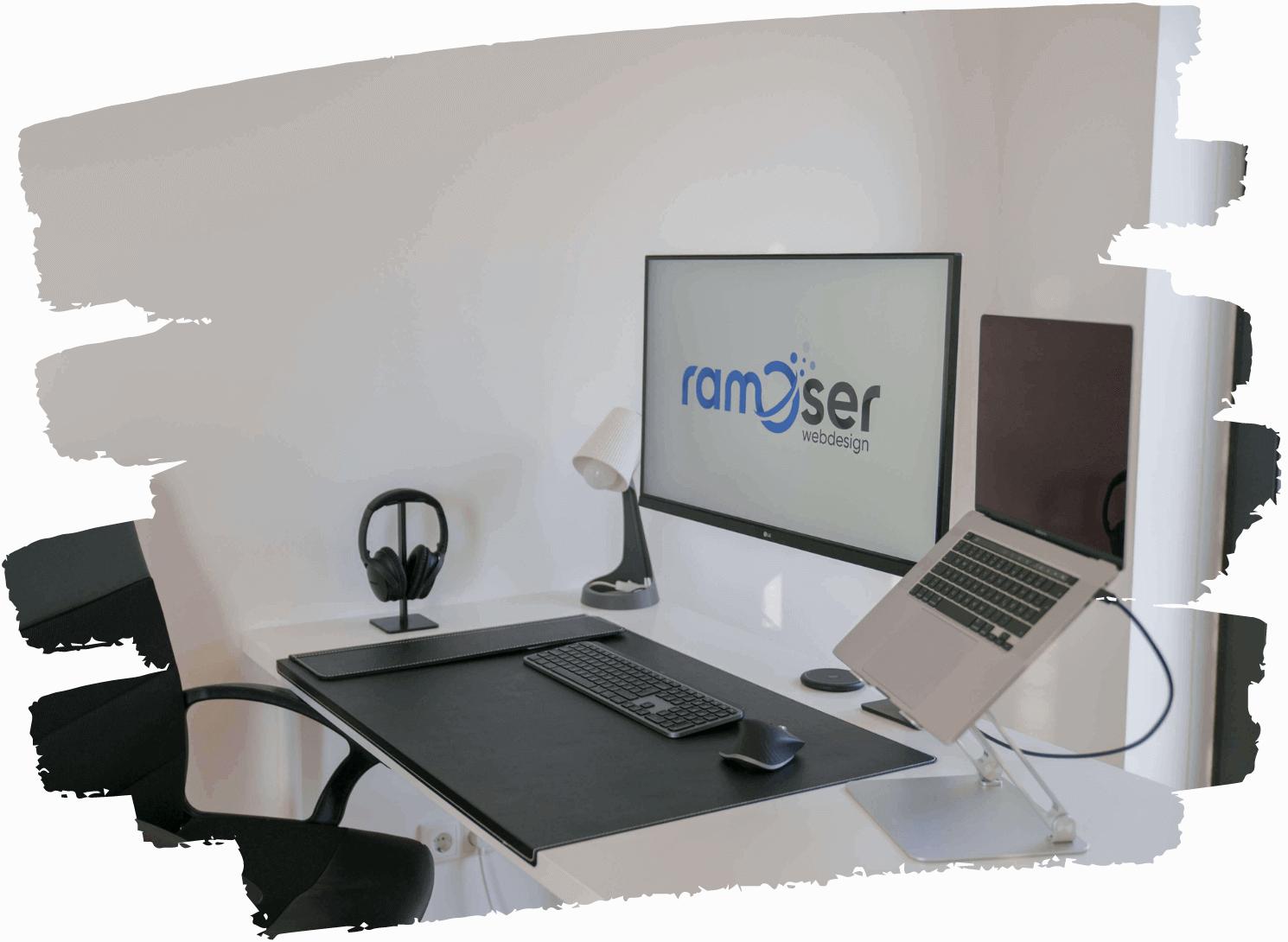 ramoser-webdesign-arbeitsplatz