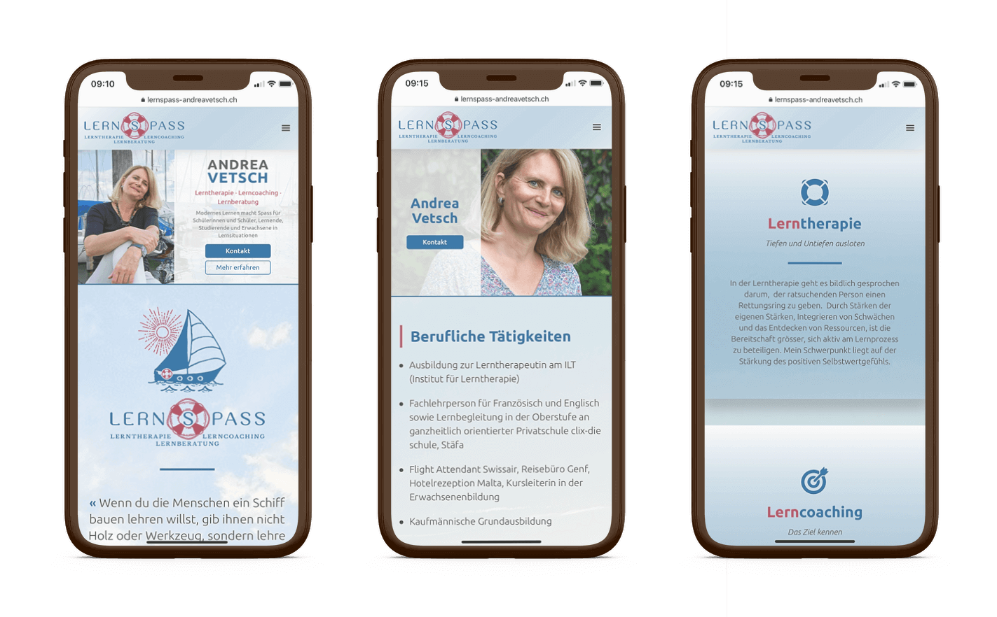 andrea-vetsch-website-mobil