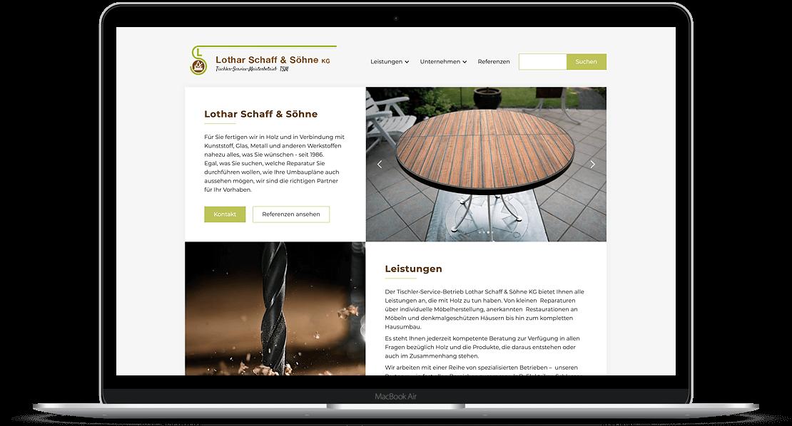 website-lothar-schaff-desktop