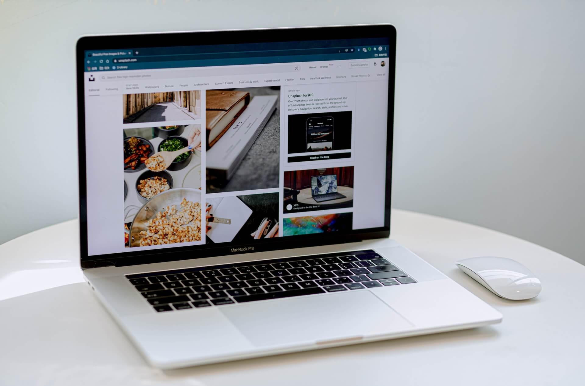 website-inhalte-einpflegen