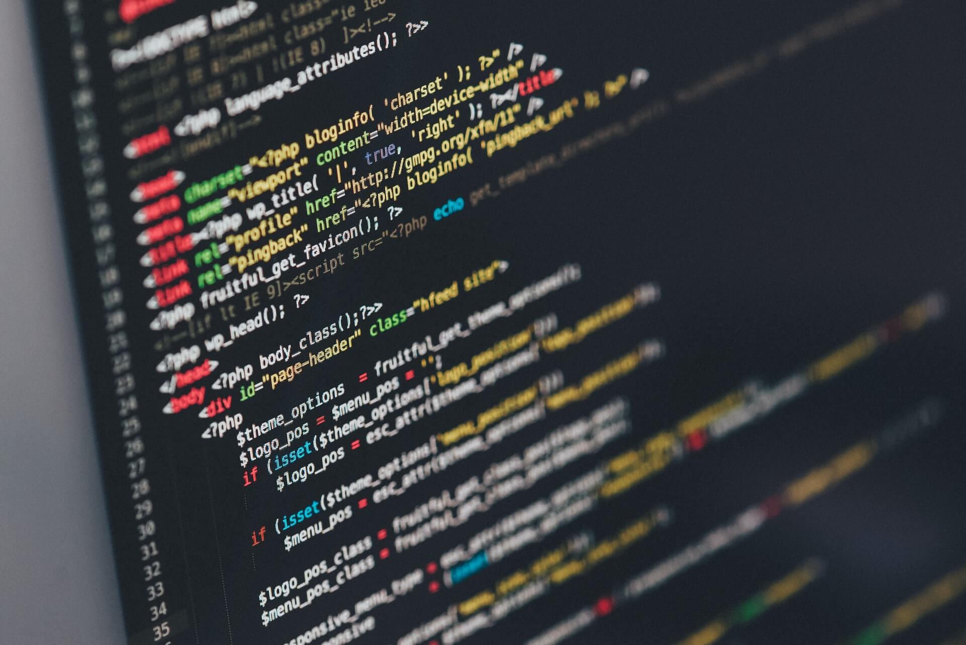 website-wartung-code