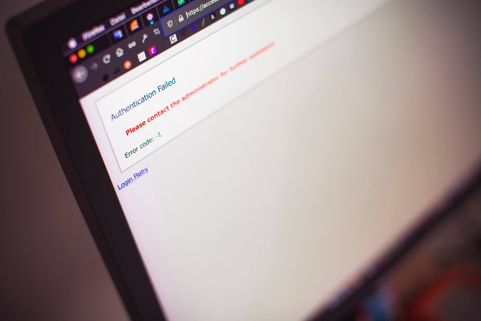 technischer-fehler-website