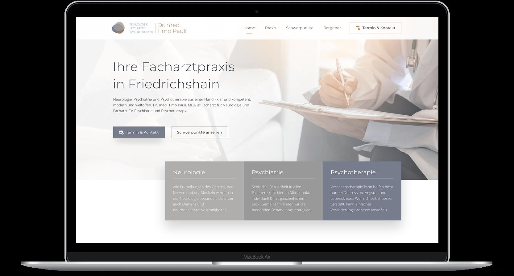 website-macbook
