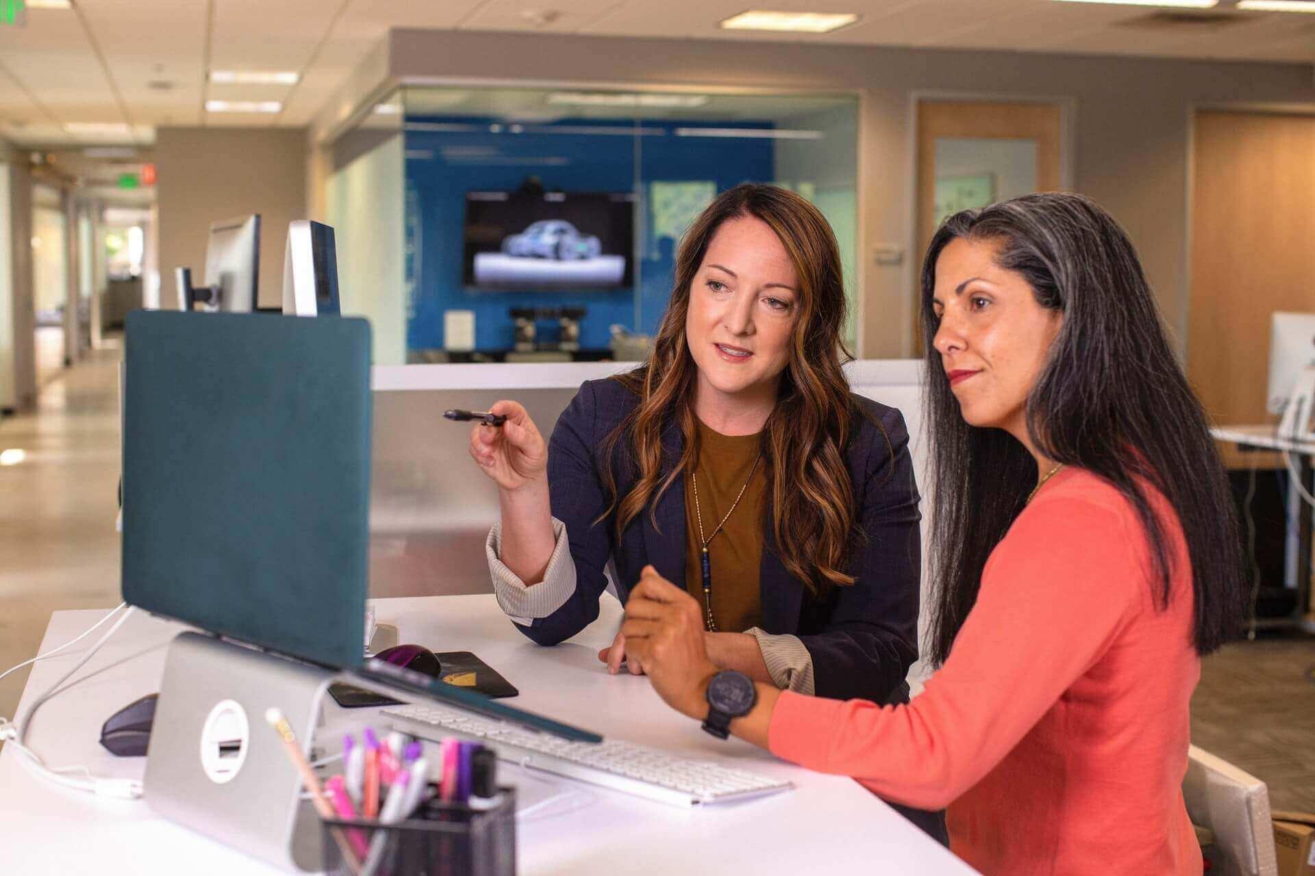 Wie Webdesigner mit Kunden erfolgreich zusammenarbeiten