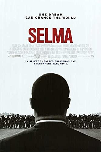 """More African-American Leaders Across America Join New York Leaders In Raising Funds To Bring """"SELMA""""  To Students For Free"""