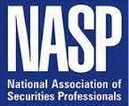 David R. Jones honored by NASP