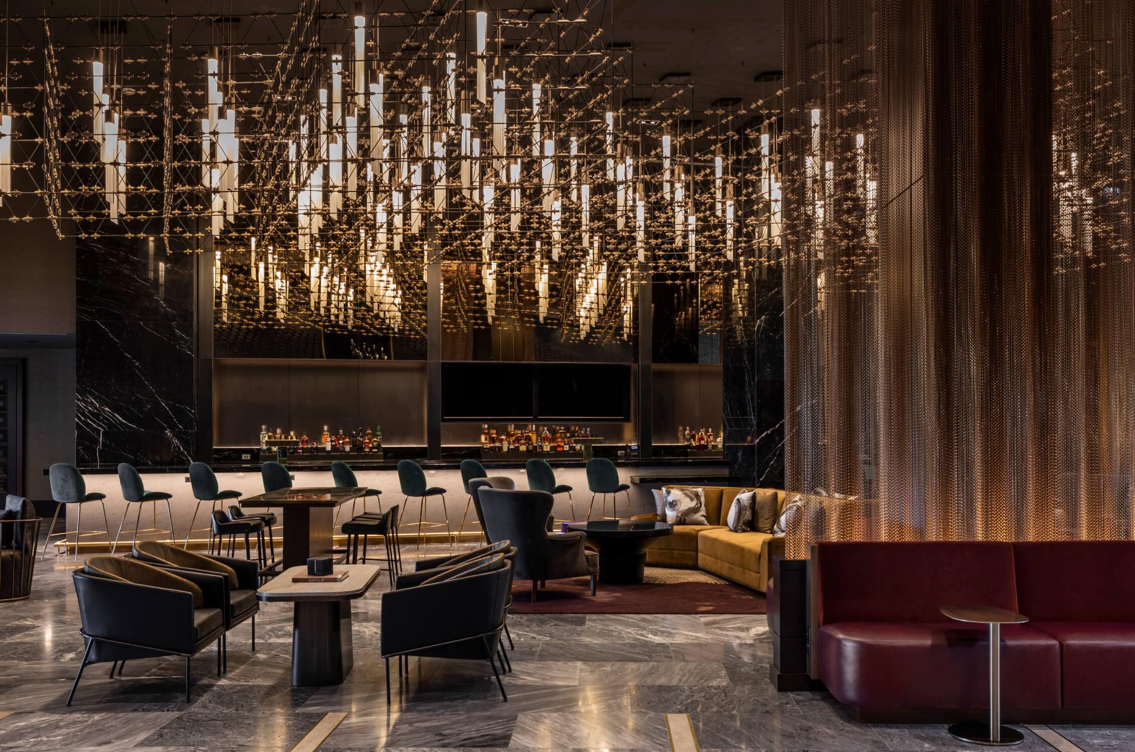 Featured project image - Grand Hyatt Nashville