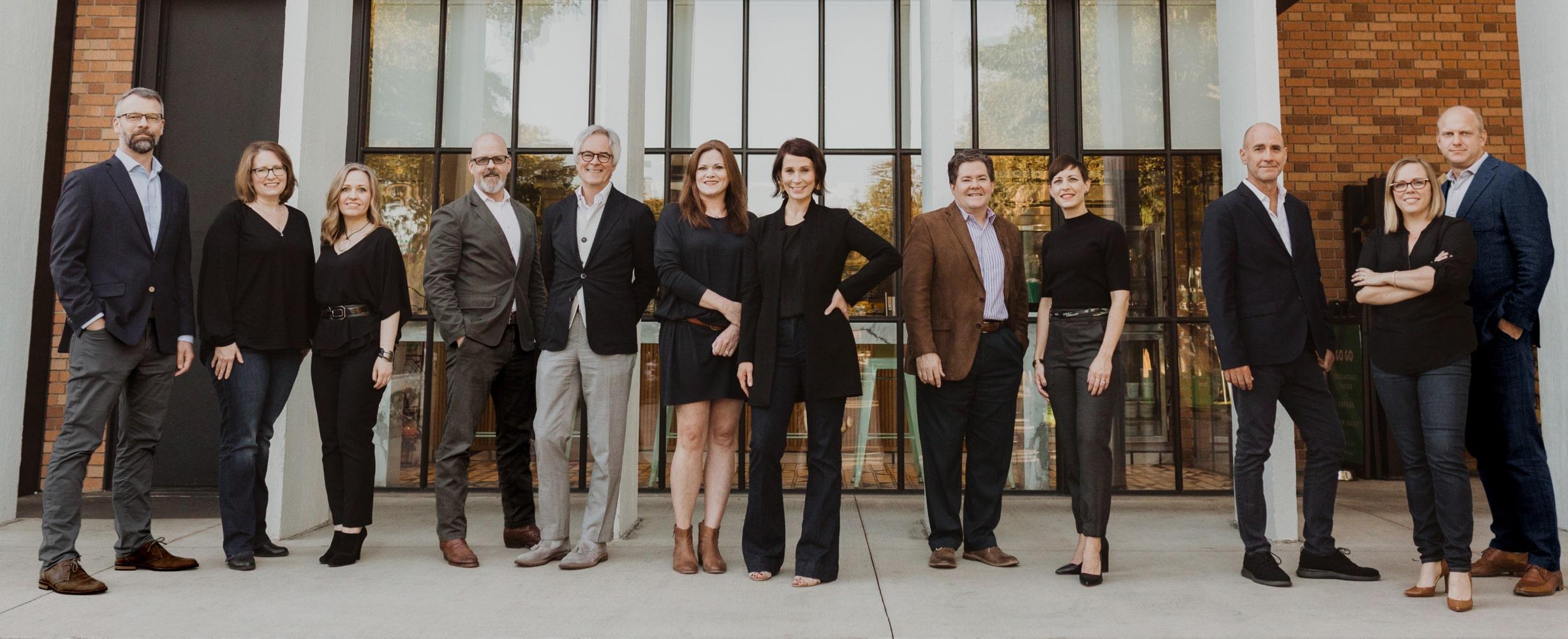 Image of Looney & Associates team