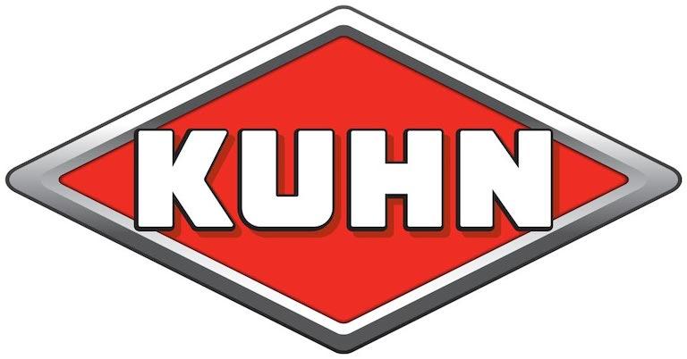 KUHN GMD280HD 9ft Vertical Disc Mower