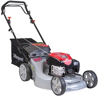Masport 800 ST S21 3'n1 SPV Push Mower Briggs & Stratton, 163cc, 21 in