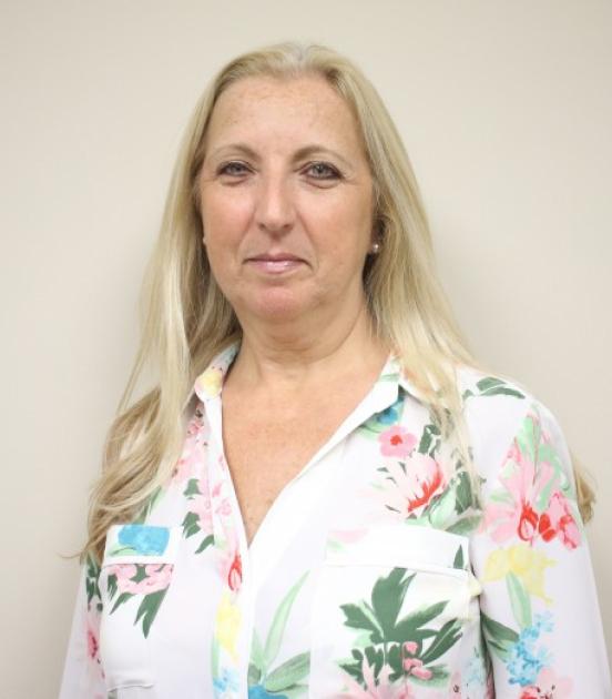 Evelyn Maffucci
