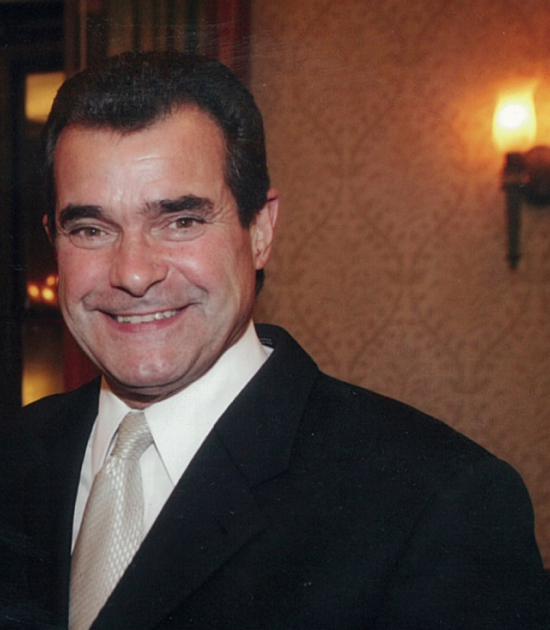 Peter D. Meringolo