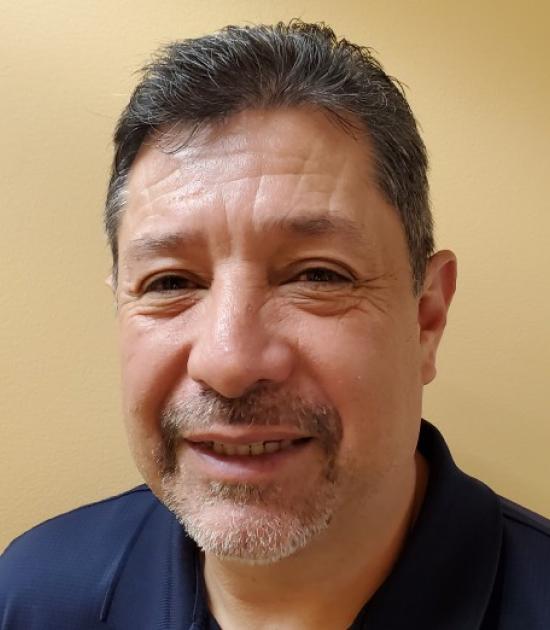 Alan Melgarejo