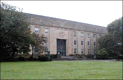 Nassau Courts are Closed