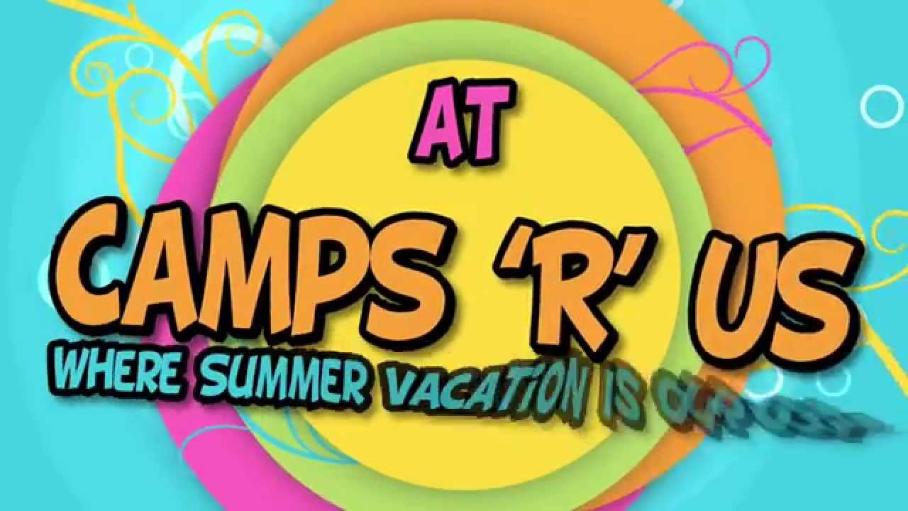 Camps 'R' Us Summer Day Camp Discount