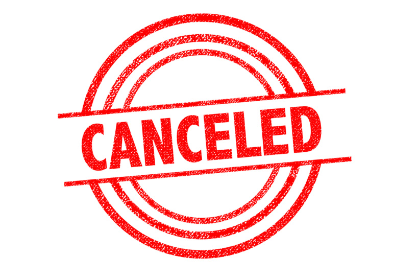 All AccuHealth Dates Have Been Canceled