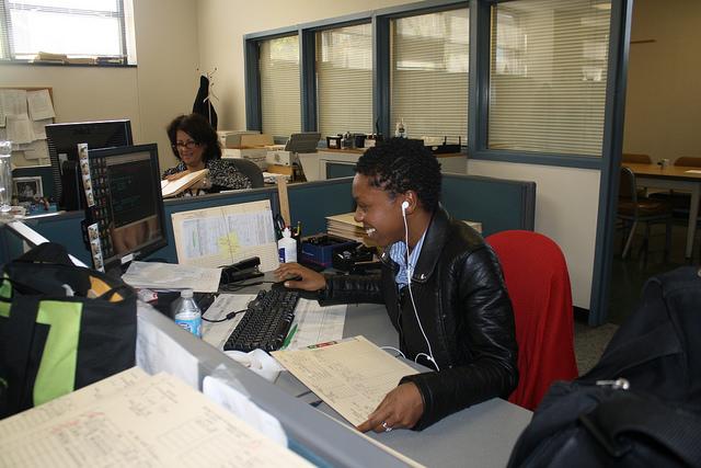 Multiple Revisions to Associate Court Clerk & Principal Court Clerk Promotional Exam Announcements