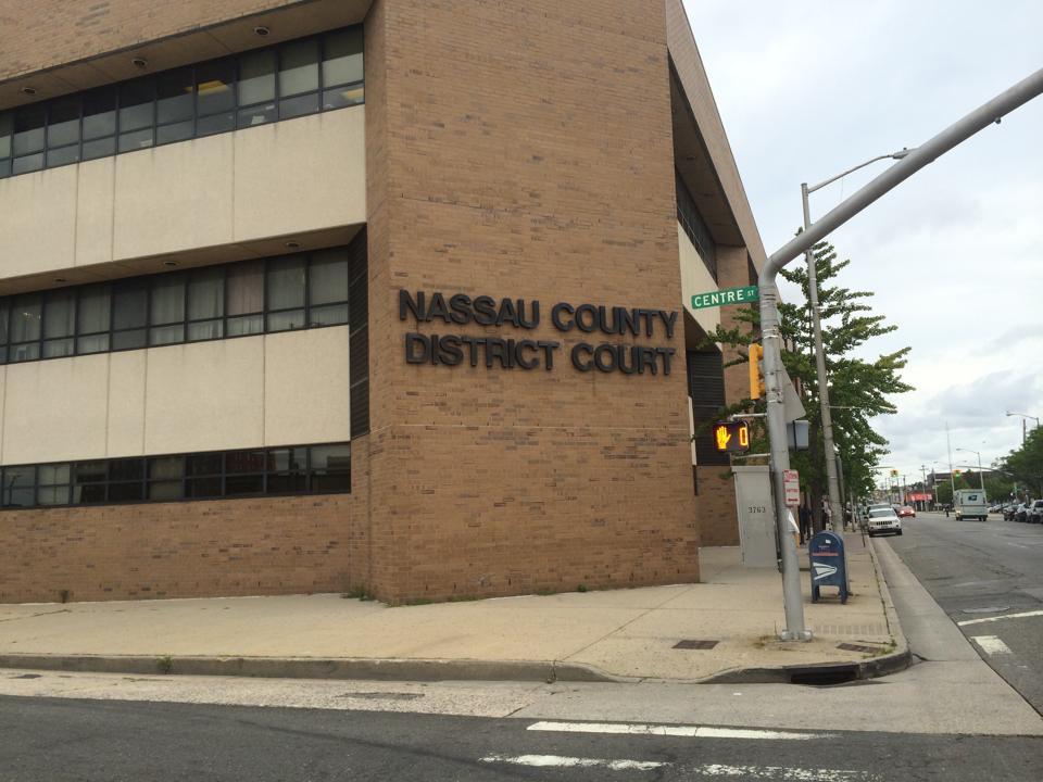 District Court Delegate Nomination Results