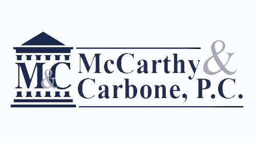 McCarthy and Carbone