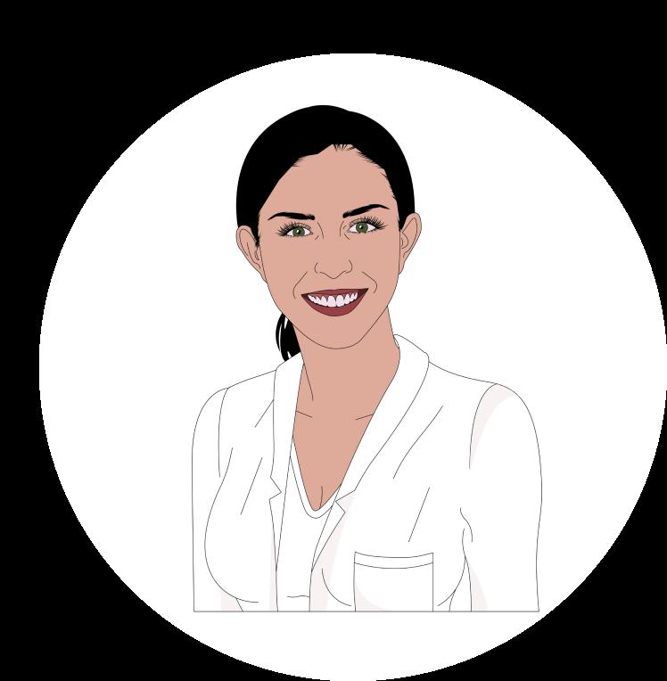 Avatar Dr. Tina Draheim