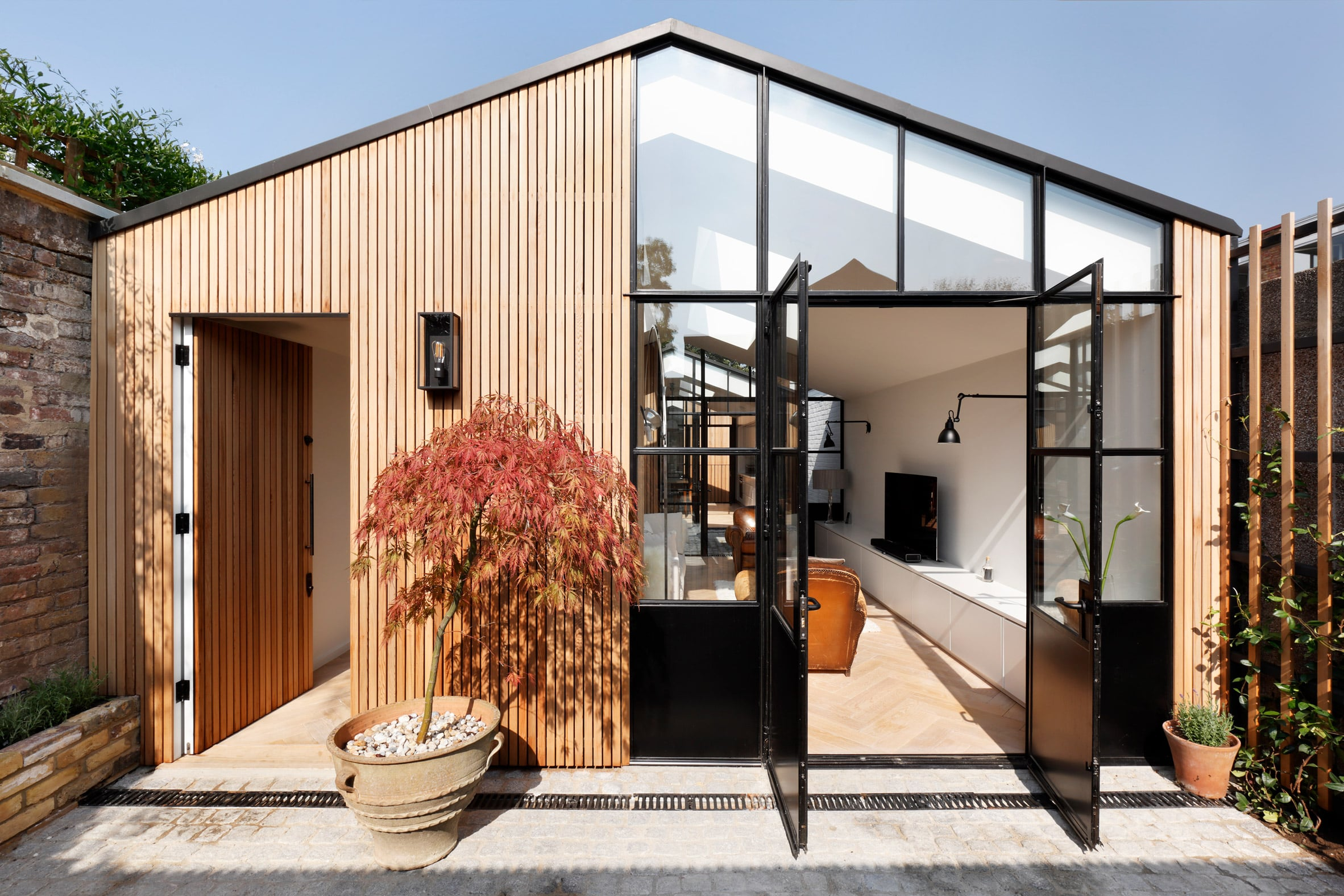 Delve Architects