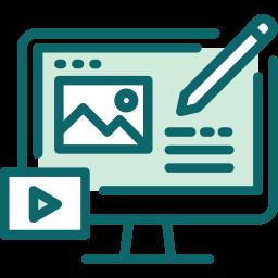 DesignWons Website Design