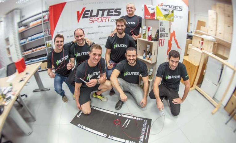 Team Velites Sport