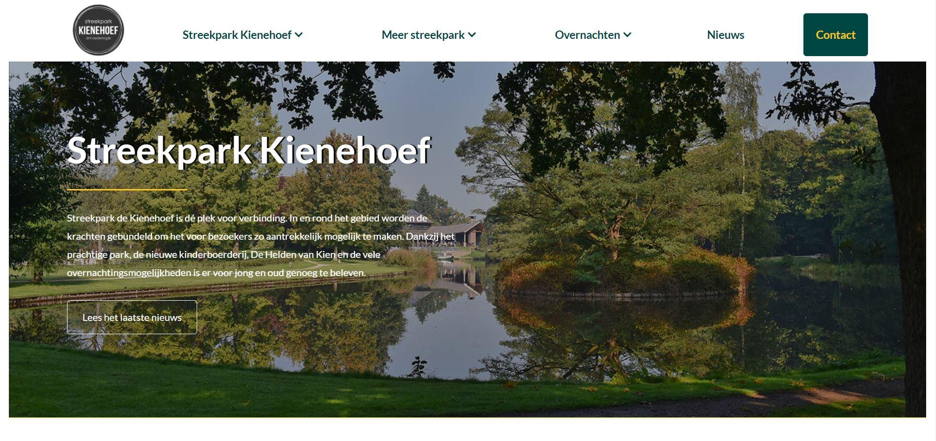 Streekpark Kienehoef